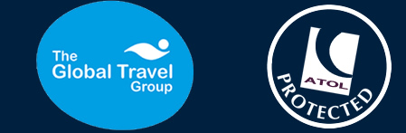 The Global Travel Group and ATOL Protected logo