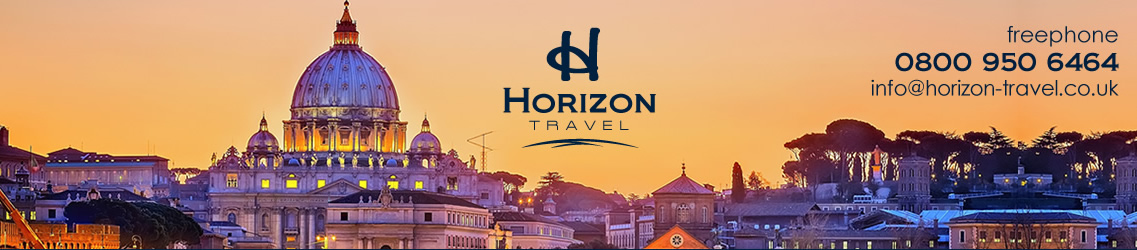 Horizon Travel